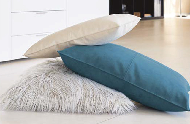 Winter Home Cushions 2